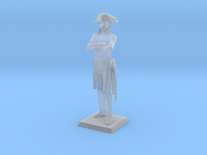 Bonaparte 25mm Very Fine Detail in Smoothest Fine Detail Plastic