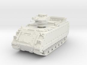 M113AS4 APC 1/100 in White Natural Versatile Plastic