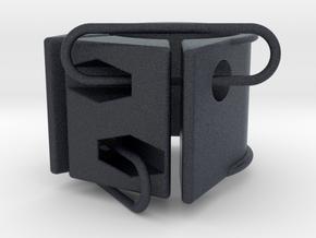 Don's Custom Adapter in Black PA12
