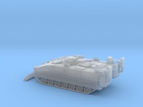 VCZAP-CASTOR-TT-proto-01 in Smoothest Fine Detail Plastic