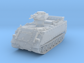 M113AS4 APC (No Skirts) 1/144 in Smooth Fine Detail Plastic