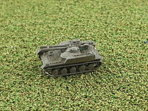 Japanese Type 60 Tank Destroyer 1/285 in Smooth Fine Detail Plastic