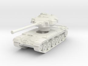 Centurion 3 (no skirts) 1/160 in White Natural Versatile Plastic