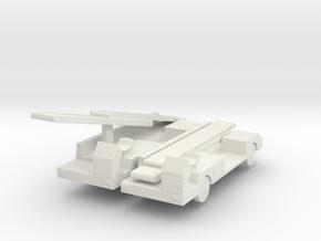 TLD NBL Belt Loader Set (x2) 1/200 in White Natural Versatile Plastic