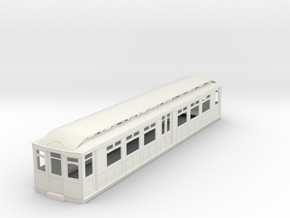 o-43-district-b-stock-trailer-coach in White Natural Versatile Plastic