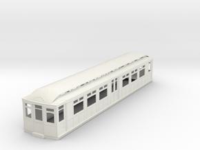 o-32-district-b-stock-trailer-coach in White Natural Versatile Plastic