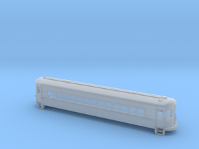CA&E 451-460 series N Scale in Smoothest Fine Detail Plastic