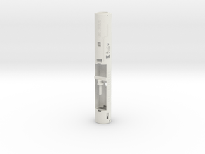 Regional Manager - Chassis Proffie2.2-  Part 1/4 in White Natural Versatile Plastic