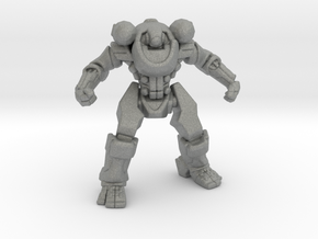 Pacific Rim Horizon Brave Jaeger 80mm Miniature in Gray PA12