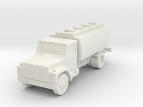 International S1700 Fuel 1/144 in White Natural Versatile Plastic