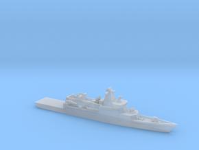 KEDAH CLASS MEKO 1800 in Smooth Fine Detail Plastic
