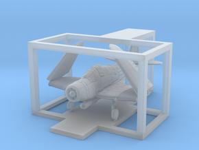 TBD Devestator - Wings Folded in Smoothest Fine Detail Plastic