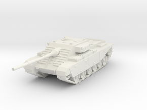 JagdCenturion fictional 1:100 in White Natural Versatile Plastic