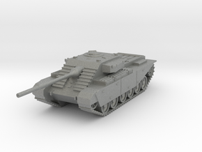 JagdCenturion fictional 1:144 in Gray PA12