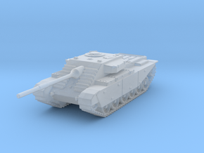 JagdCenturion fictional 1:285 in Smooth Fine Detail Plastic
