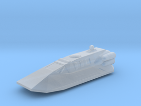 Imperial Chariot LAVr QH-7/ small version in Smooth Fine Detail Plastic