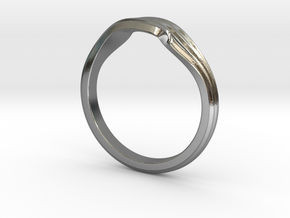 no.37 in Polished Silver: 5 / 49