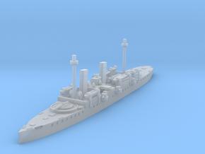 1/1250 Esmeralda Protected Cruiser in Smooth Fine Detail Plastic