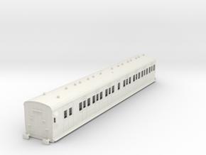 o-32-sr-lswr-d97-pushpull-trailer-coach-1 in White Natural Versatile Plastic