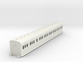 o-100-sr-lswr-d286-pushpull-trailer-coach-1 in White Natural Versatile Plastic