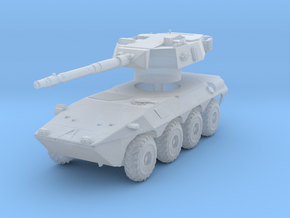 Iveco B1 Centauro 1/200 in Smooth Fine Detail Plastic