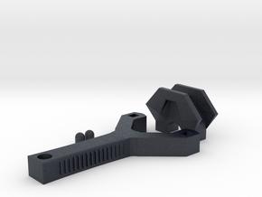 Compact Modular Slingbow/Slingshot in Black PA12