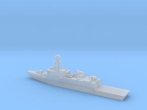 Fincantieri Multirole Corvette in Smooth Fine Detail Plastic: 1:3000