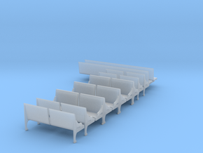 0-76fs-lswr-d414-seat-set-1 in Smooth Fine Detail Plastic