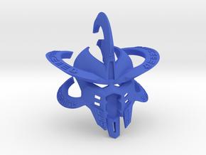 Avohkii G2  in Blue Processed Versatile Plastic