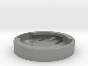 Basic Wahoo Replacement Insert in Gray PA12