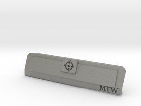 Wolverine MTW Dust Cover - Style 2 in Gray PA12