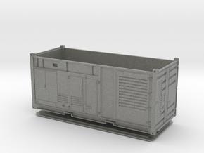 Generator QAC1250 1MW  in Gray PA12: 1:48 - O