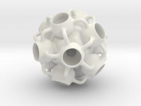 Bulbular in White Strong & Flexible