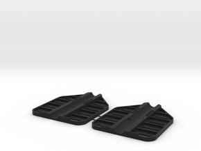 Bearpaws_DIGO in Black Natural Versatile Plastic