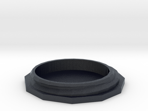 FED3_lid in Black PA12