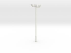 25ft Flood Light 1/64 in White Natural Versatile Plastic
