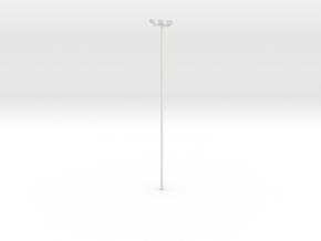 50ft Flood Light 1/64 in White Natural Versatile Plastic