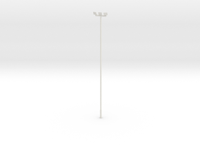 50ft Flood Light 1/43 in White Natural Versatile Plastic