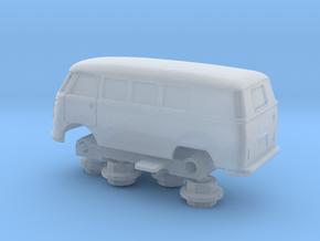 1x Klv 20 rollfähig (V2) in Smoothest Fine Detail Plastic