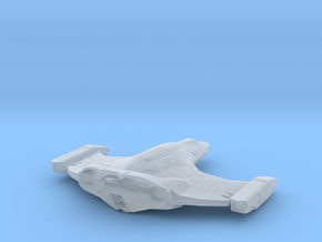 """Elite Dangerous Imperial Eagle 3"""" in Smooth Fine Detail Plastic"""