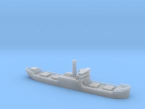 Three island cargo ship 1/600 in Smooth Fine Detail Plastic