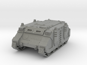 15mm Hashorn marines vehicle in Gray PA12