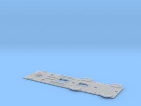 1/350 Heavy Cruiser Furutaka (1942) Midships Deck in Smooth Fine Detail Plastic