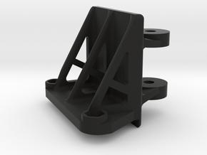 Brian Romano Custom Piece in Black Natural Versatile Plastic