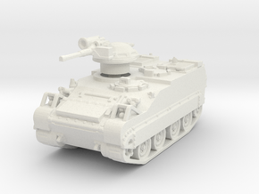 M113 Lynx 1/120 in White Natural Versatile Plastic