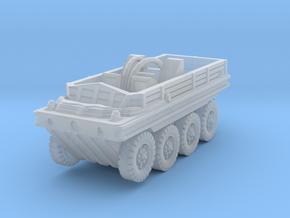 Terrapin Mk.1 1/160 in Smooth Fine Detail Plastic