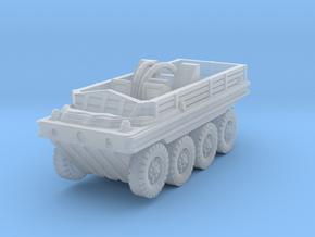 Terrapin Mk.1 1/200 in Smooth Fine Detail Plastic