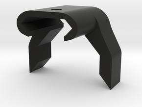ASG Scorpion EVO - TDC Bolt Stopper in Black Natural Versatile Plastic