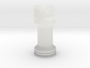 123DDesignDesktopSel in Frosted Ultra Detail