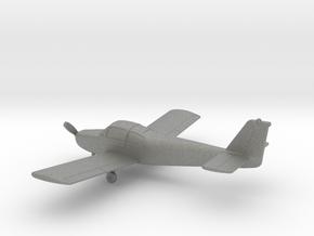 Fuji FA-200 Aero Subaru in Gray PA12: 1:100